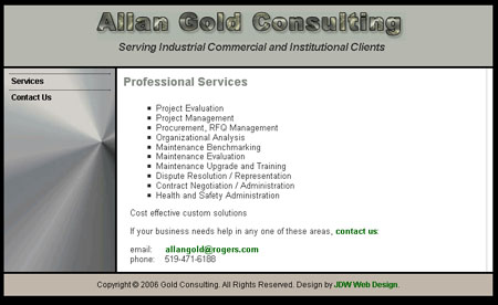 goldconsulting